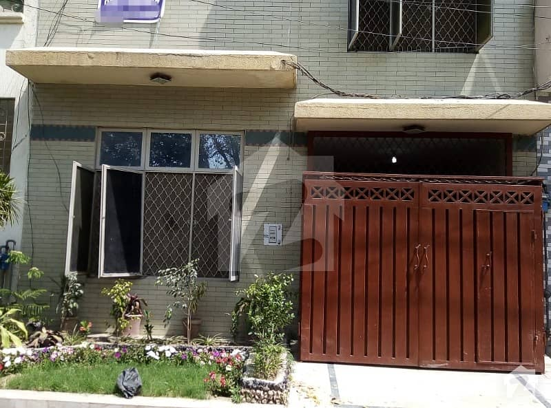 5 Marla Residential House Is Available For Sale At Johar Town Phase 1  block D2 At Prime Location