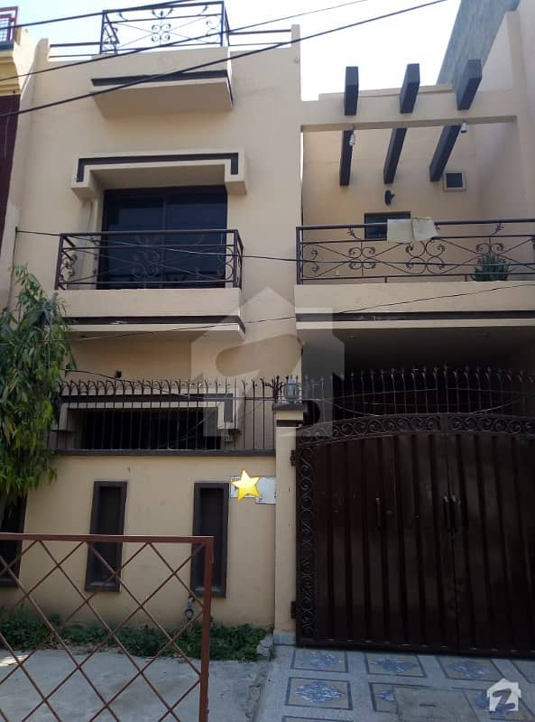 5 Marla Residential House Is Available For Sale At Johar Town Phase 1  block A3 At Prime Location