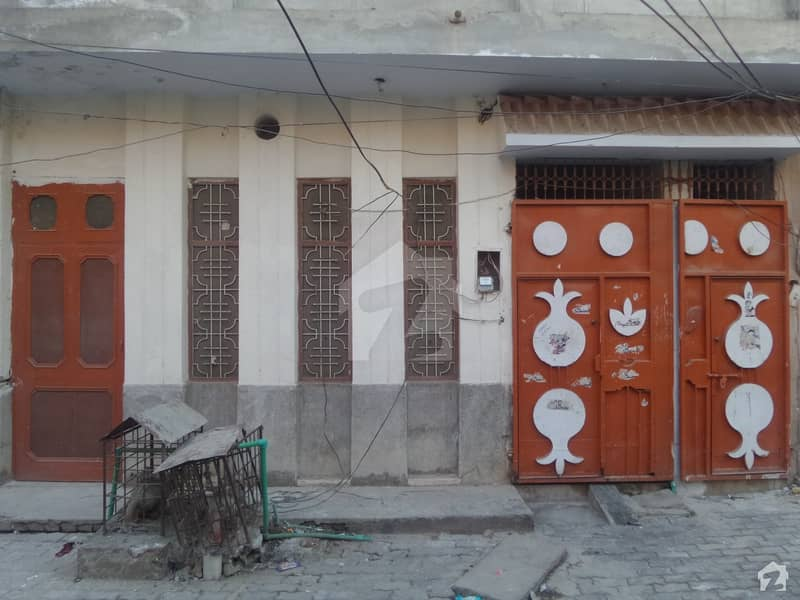 Double Storey Beautiful House For Sale At Gulshan Fatima Colony Okara