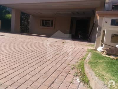 2 Kanal Brand New Spanish Fully Furnished House With Basement  Available For Rent In Defence Raya