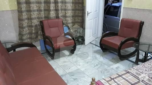 2 Beds Single Storey House For Rent