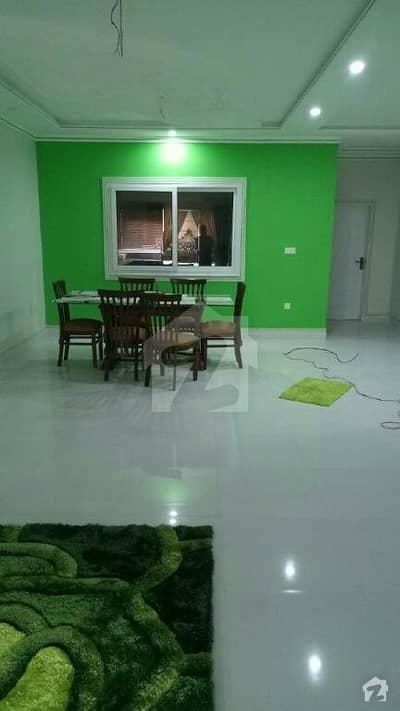 Triple Storey House 8 Marla  Brand New Jinnah Garden For Sale