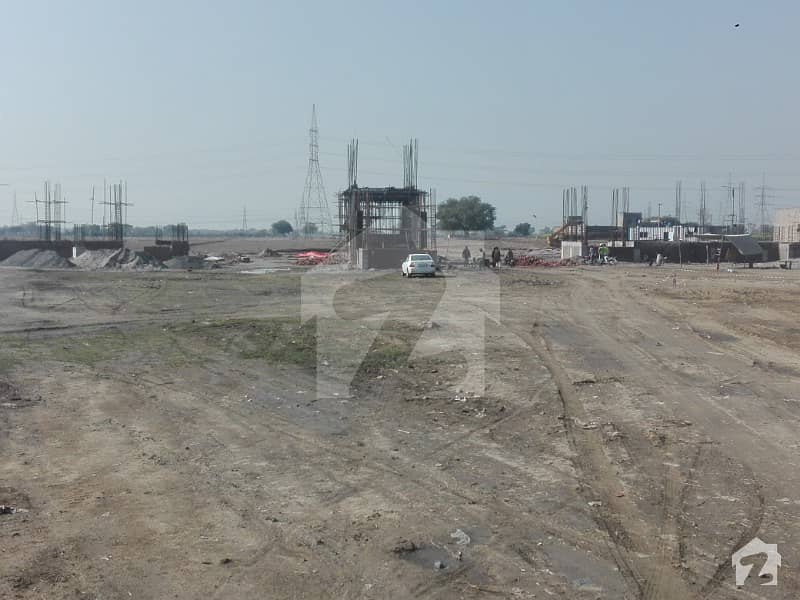 Plot File Is Available For Sale On Installment