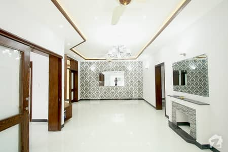 Superb Brand New Outclass Bungalow For Sale In Dha Phase 8