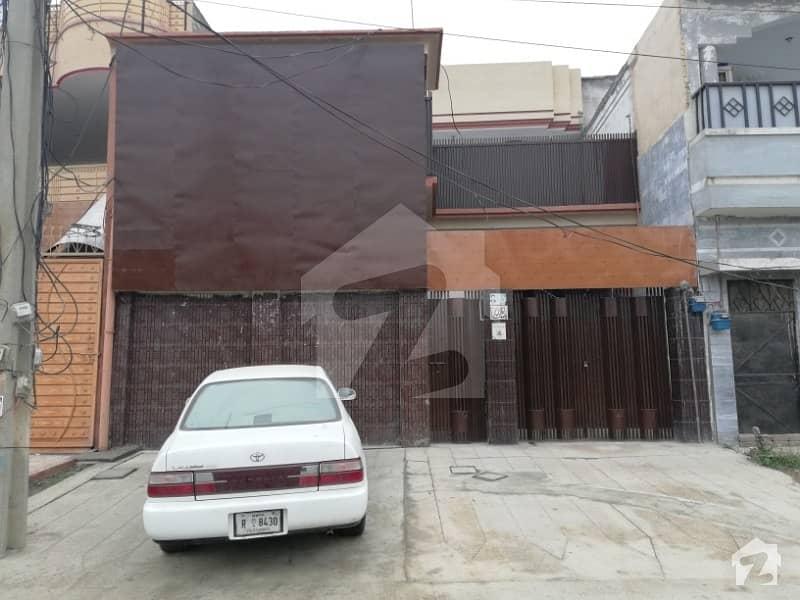 House For Sale Main Road Opposite Qainat Shadi Hall