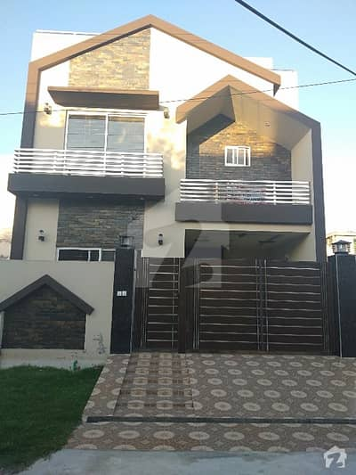 Owner Build Brand New House Is Available For Sale