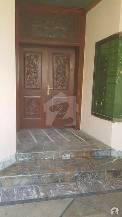 10 Marla Brand New Lower Portion Is For Rent In Wapda Town Housing Society Lahore N2 Block Phase 2