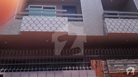 New Brand House Is Available For Sale In Al Najaf Colony