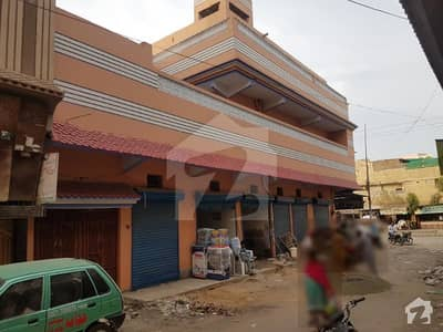 House Is Available For Rent In Ghulam Hyder Shah Colony
