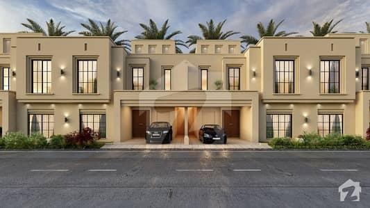 5 Marla Villa Capital Smart City For Sale