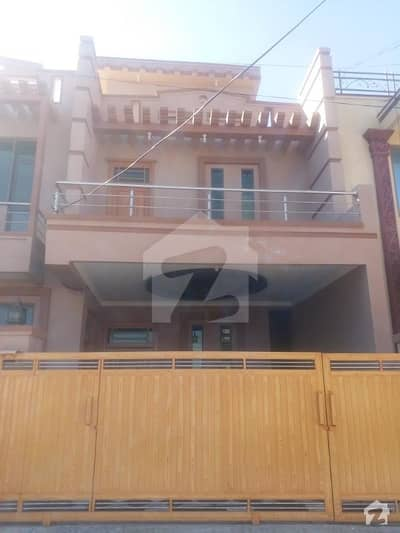 PWD housing society nice location bijli pani and gas are available