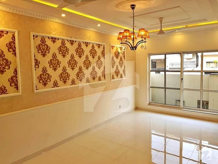 5 Marla Luxury Villa For Sale