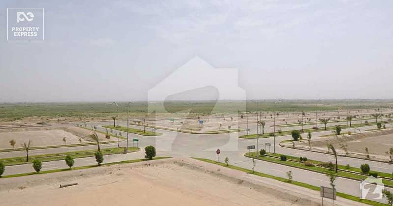 Possession Paid 8 Marla Developed Plot For Sale In Low Cost  Block J