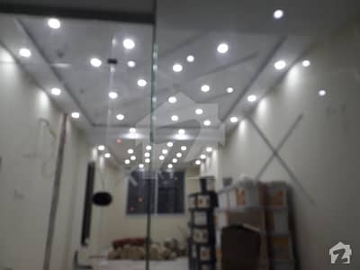 480 SQFT BRAN NEW SHOPE HOT LOCATION AVALABLE FOR SALE