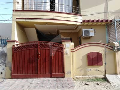 5 Marla Double Storey House Best For Living Purpose