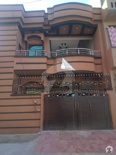 5 Marla Double Storey Brand New House Available For Rent In Phase 5a Ghauri Town Islamabad