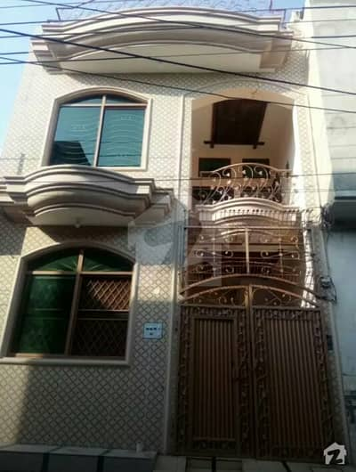 3 Marla Brand New Double Story House For Rent In Sher Shah Colony Raiwind  Road Lahore