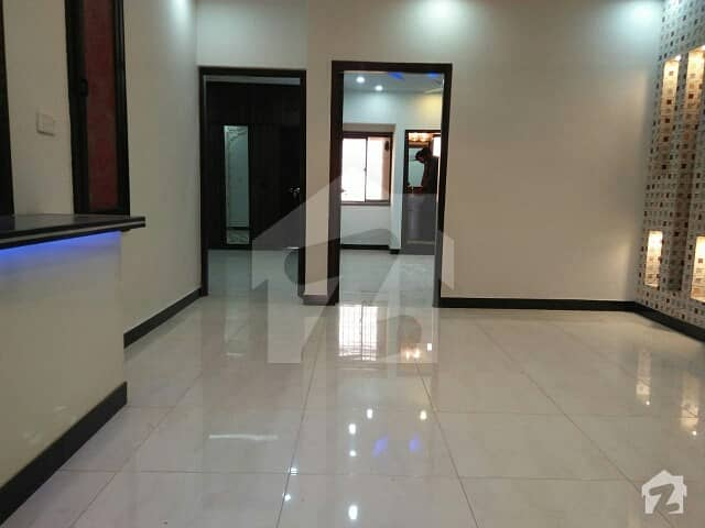 Apartment For Sale At Rahat Commercial Brand New 3 Bed D/D With Lift Parking