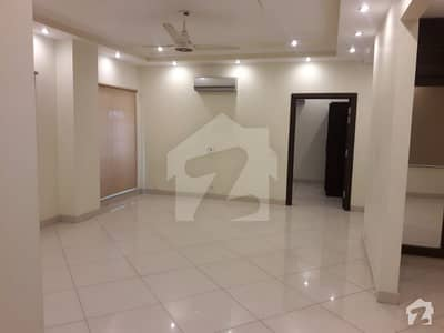 10 Marla Brand New Flat Semi Furnished For Rent 80000