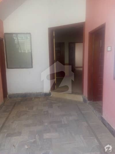 4. 50 Marla Newly Made House For Sale In  Madina Town