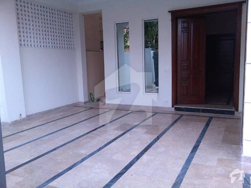 Brand New Double Storey 10 Marla House Available For Sale