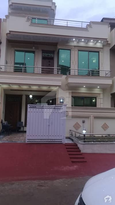 25x40 Brand New House For Sale With 3 Bedrooms In G-13 Islamabad