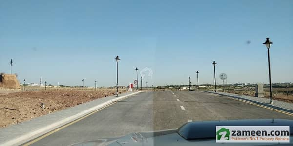 10 Marla Sector E Dha Phase 5 Islamabad Plot For Sale