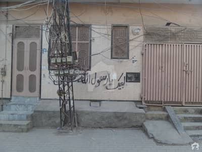 Triple Storey Beautiful House For Sale At Gulshan Fatima Colony Okara