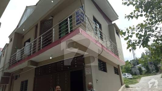 بھوربن مری میں 3 کمروں کا 3 مرلہ مکان 3.6 لاکھ میں کرایہ پر دستیاب ہے۔