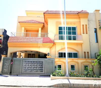 Stylish And Luxury House Is Available For Sale