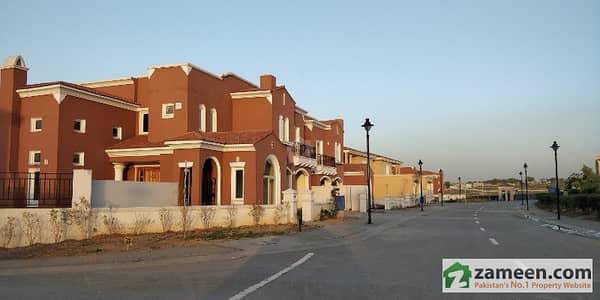 4 Beds Villa Emaar Dha-5 Islamabad For Sale