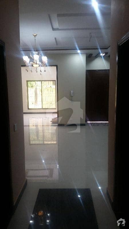 10 Marla New Double Storey House Punjab Govt Employees Cooperative Housing Society Lahore