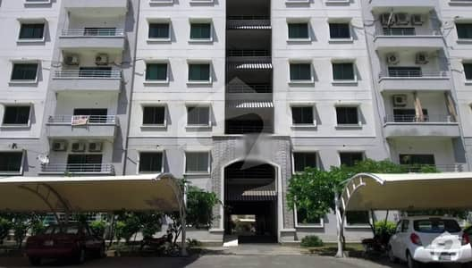 10 Marla Flat Is Available For Sale In Askari 11