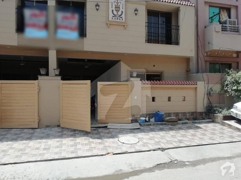 5 Marla Residential House Is Available For Sale At Johar Town Phase 2  block Q At Prime Location