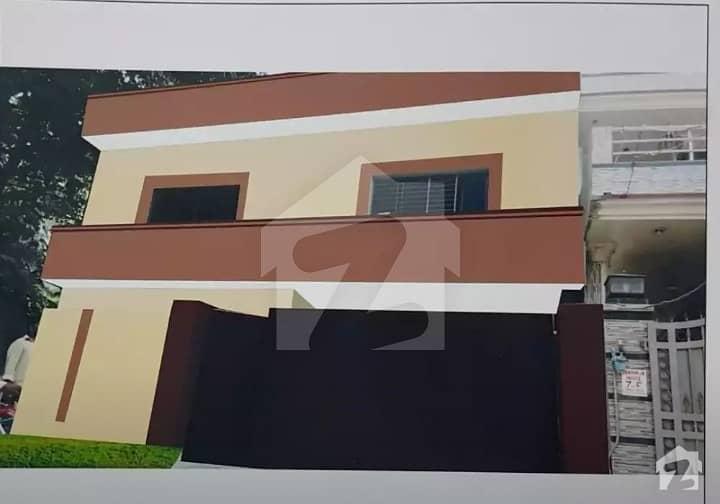 16 Marla Brand New Ground Floor For Rent