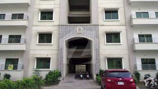 10 Marla 3 Bed 4th Floor Flat Open View For Sale In Askari 11 Lahore Rs 13500000