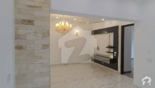 10 Marla Brand New Bungalow Is Available For Sale In Dha Phase 8
