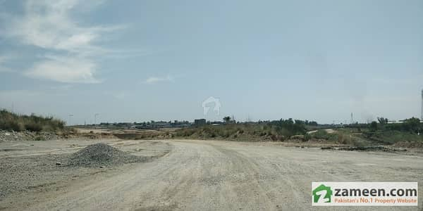 One Kanal Allotment Certificates Plot File For Sale Of G Block In Dha Phase 2 Extension Islamabad