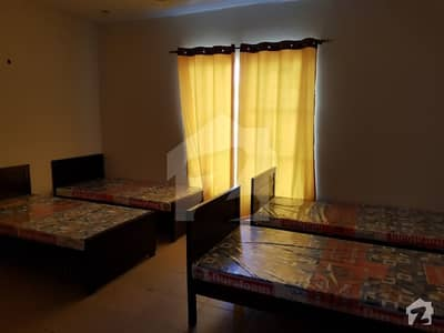 Boys Hostel - Newly Built Room For Rent