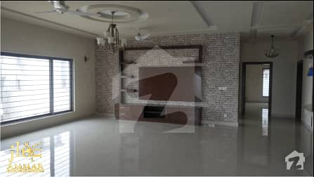 1 Kanal House Double Story Double Unit  With 5 Luxury Beds For Sale At Bahria Town Phase 8 Overseas 5