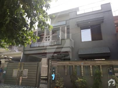 10 Marla Residential House Is Available For Sale At PIA Housing Scheme  Block E At Prime Location