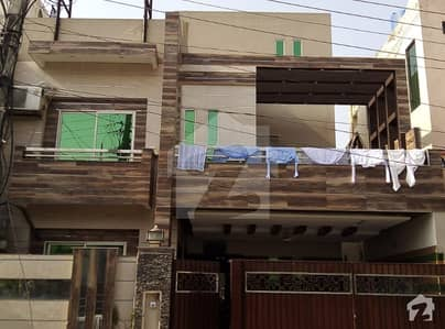 10 Marla Residential House Is Available For Sale At PIA Housing Scheme  Block C At Prime Location