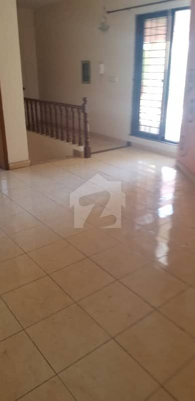 Upper Portion Available For Rent In AA Block DHA Phase 4