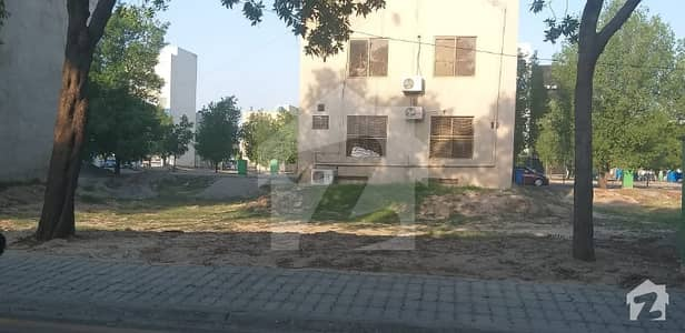 5 Marla Commercial Rafi Block Plot# 53 Possession Paid Very Low Price Best For Investor Or Builder