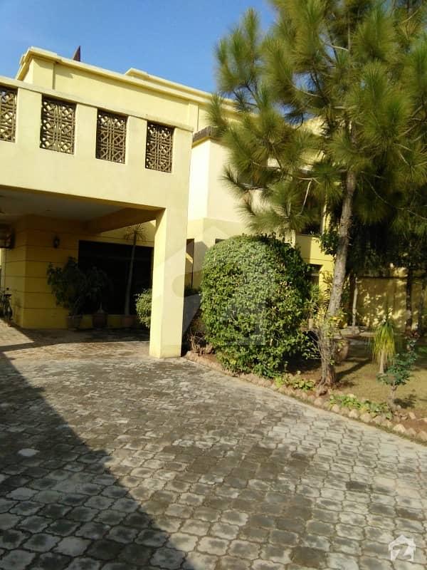 4 Kanal House Is Available For Sale - Main Road - Bani Gala - Near To Imran Khan Chowk