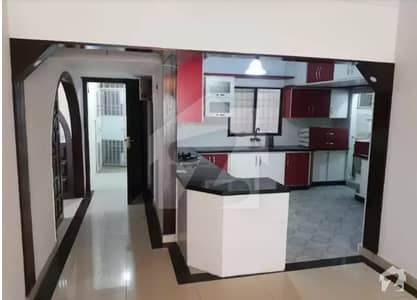 Flat Available In Power House Chowrangi