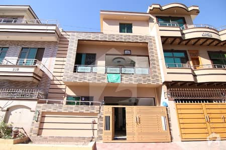 House Is Available For Sale Ghouri Town Phase 4