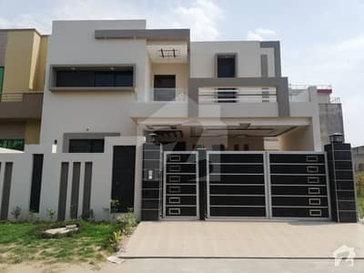 Brand New Single Storey House For Sale In Garden Town Phase 2 - D Block