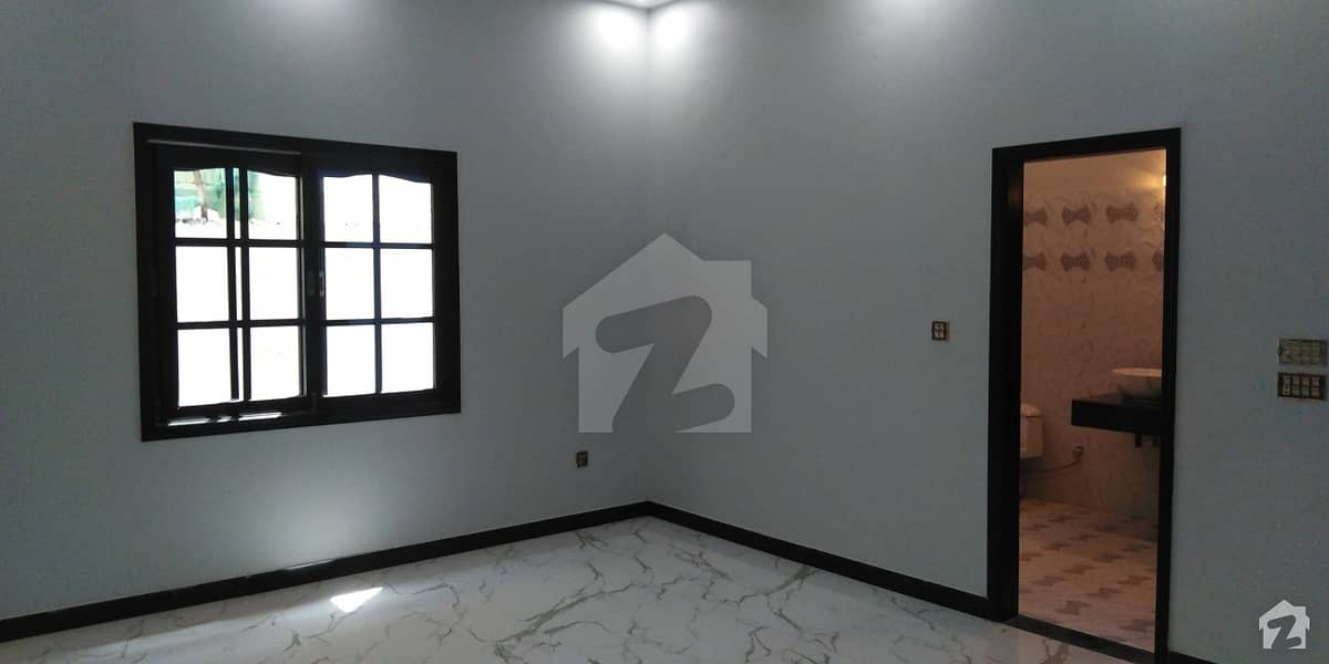 400 Yards Double Storey New House For Sale In North Nazimabad Block N