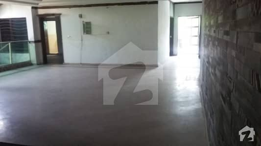 1 kanal Residential House lower portion Is Available For Rent At PGECHS Phase 1 At Prime Location